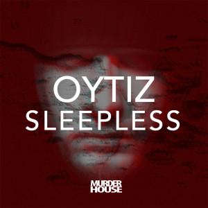 Oytiz - Sleepless (artwork MH)