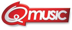 Qmusic logo
