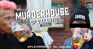 Murderhouse op vakantie seizoen 2: De Finale