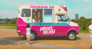 Nigel Sean – Belle