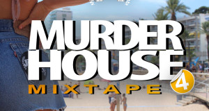 Murderhouse mixtape4! Out now!