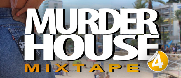 Murderhouse mixtape4! Out now!