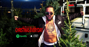 JiXXX – Why Couldn't It Be Christmas Everyday